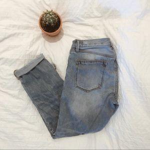 "Gap ""Sexy Boyfriend"" Jeans"